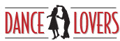 The Nationally recognized logo for DanceLovers.com instructional DVD series